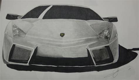 lamborghini reventon roadster drawing draw lamborghini reventon youtube