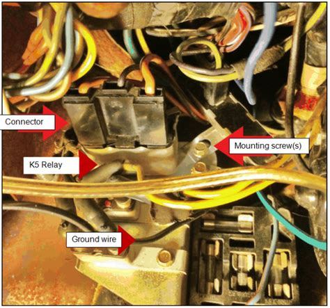 1969 Ford Thunderbird Fuse Box by Cougars Unlimited Reproduction Parts New Releases