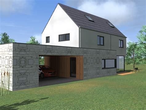 tilkin architecte li 232 ge ossature bois 3 bureau d architecture tilkin