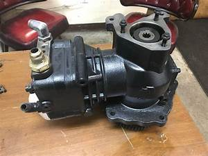 Detroit Series 60  Stock  5010119