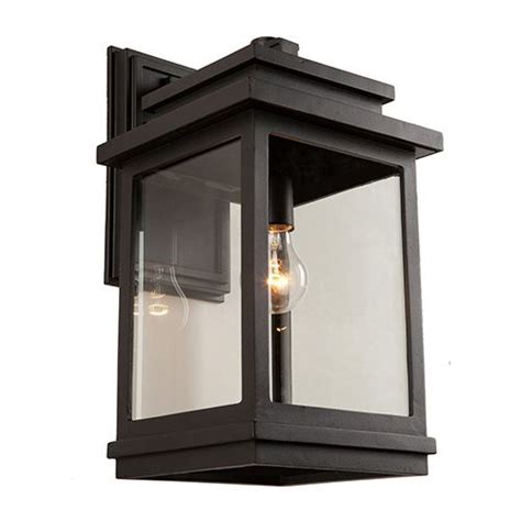 best 25 outdoor wall sconce ideas on exterior