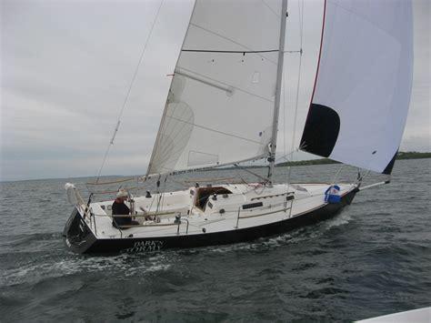 Single Handed Sailing Boats j 105 handed sailing joecoopersailing
