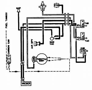 Where Can I Get A Vacum Hose Diagram For A 1990 Xlt Bronco With A