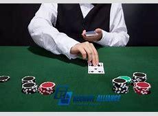 «Рекрут Альянс» приглашает на работу крупье онлайн казино