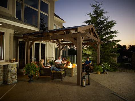 Outdoor Greatroom Company Outdoorroomdesigncom