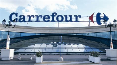 siege carrefour carrefour etudes analyses marketing et communication de
