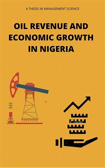 Growth Nigeria Oil Economic Revenue Project Library