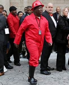 Malema trial postponed … to August 2015