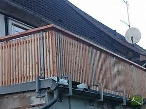 Balkonverkleidung Aus Holz : balkone ueberberg holzimgarten ~ Lizthompson.info Haus und Dekorationen