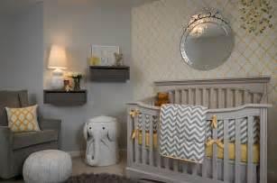 Gray Elephant Nursery by 21 Gorgeous Gray Nursery Ideas