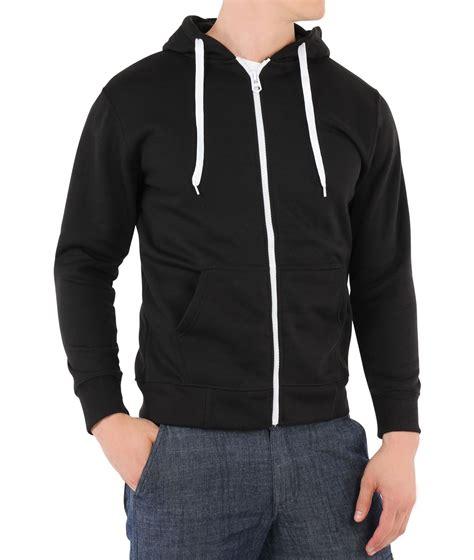 plain knit hoodie mens zip up plain tracksuit hoody hoodie hooded top jacket