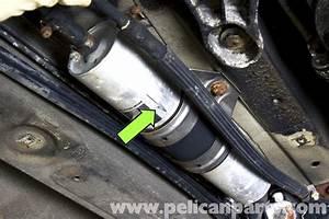 2001 Honda Civic Fuel Filter