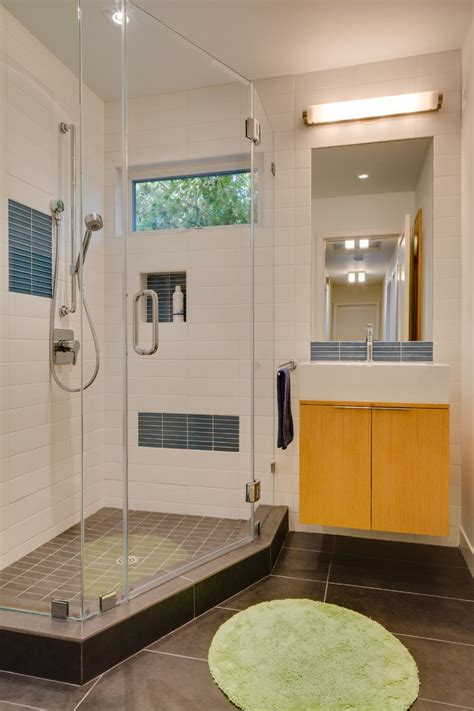 Bathroom Fixtures San Francisco by San Francisco Bathroom Showers Ideas Modern With Tiled
