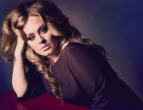 Adele Teases New Album Title
