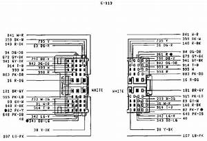 Au V8 O2 Sensor Wiring