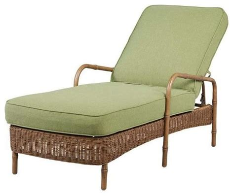 hton bay chaise lounges clairborne patio chaise lounge