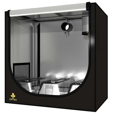 chambre de culture d occasion propagator chambre de bouturage 90x60x90cm chambre de