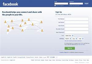 Facebook Login Page Wallpaper Wwwpixsharkcom Images