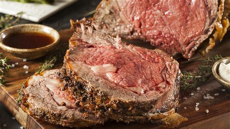 recipe for prime rib the easiest prime rib roast recipe 3 tips for mastering a holiday classic today com