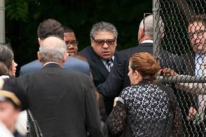 Vincent Pastore in Funeral Held for James Gandolfini in ...