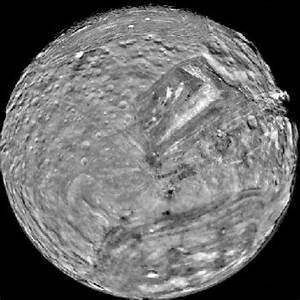 Astronomy Fall 2012 - Uranus