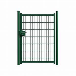 Portail 4m Pas Cher : portillon de jardin pas cher portail alu coulissant 4m pas ~ Dailycaller-alerts.com Idées de Décoration