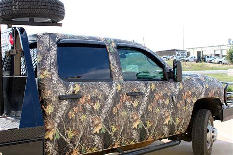 hunting truck camo truck wraps zilla wraps