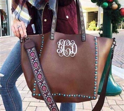 preorder valentines guitar strap monogram handbag personalized handbag vegan leather tote