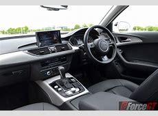 Audi A6 Review 2016 Audi A6 18 TFSI