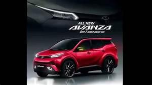 Cerita Di Balik Desain Toyota Avanza Yang Viral