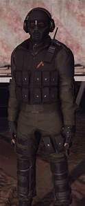 Militia Spec Ops (outfit) | Hitman Wiki | FANDOM powered ...
