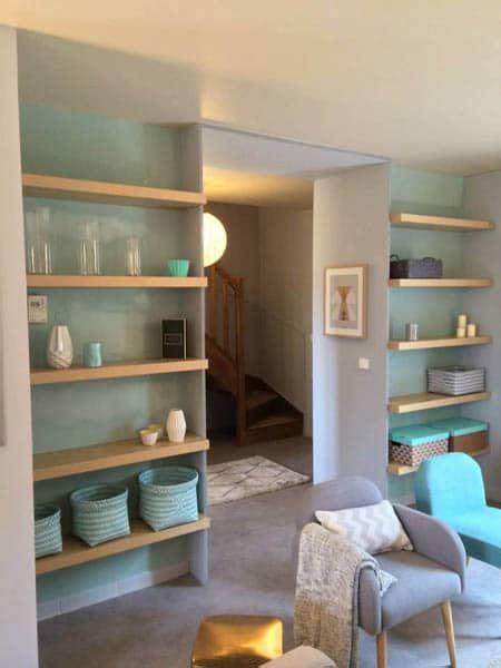 deco chambre style scandinave rénover sa maison dans l 39 esprit déco scandinave