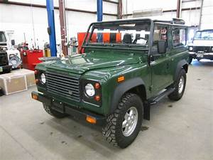 Land Rover Toulouse : land rover defender 90 for sale ~ Gottalentnigeria.com Avis de Voitures