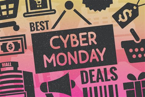 cyber monday deals  walmart amazon