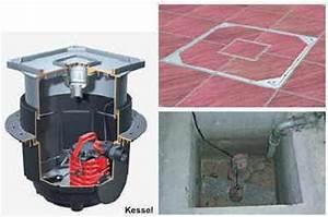Grundwasser Drückt Durch Bodenplatte : pumpensumpf keller abfluss reinigen mit hochdruckreiniger ~ Orissabook.com Haus und Dekorationen