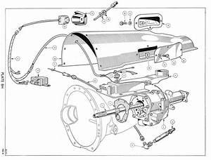 Revington Tr - Tr5 Plate Bh