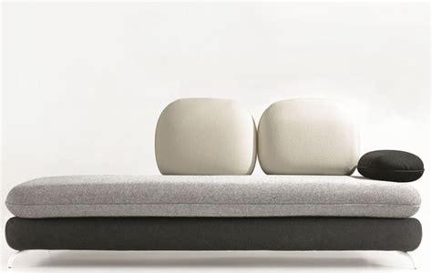 canape cuir noir 15 canapés pour le salon canapé design canapé