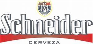 Cerveza Schneider logotipo