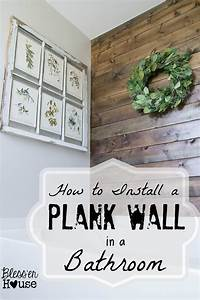Wood, Pallet + Plank Projects for the Home - Sand and Sisal