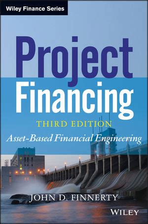 book review project financing asset based financial