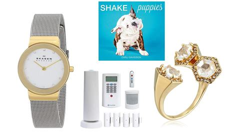 Last-minute Christmas Gifts For Women