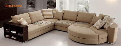 foto de Sofa moderno Modelos com garantia lindos do Brasil