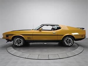 Fab Wheels Digest  F W D    Ford Mustang Mach 1