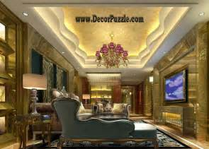 HD wallpapers interior decoration plaster of paris