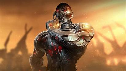 Marvel Ultron Champions Contest Wallpapers Background Mobile