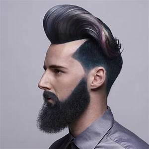 Men Hairstyles Dye Men Hairstyles Pictures