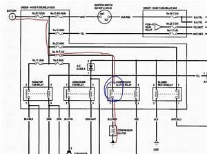 5 Pin Relay Wiring Diagram A C Clutch  5 Pin Relay Wire  5