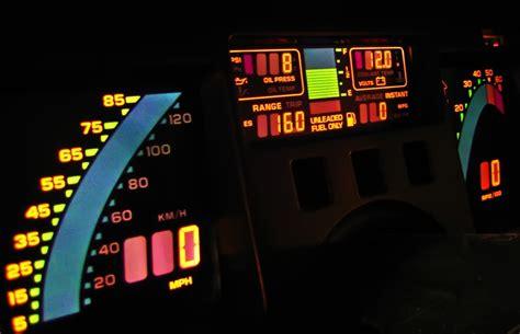 vwvortexcom digital speedos  cars