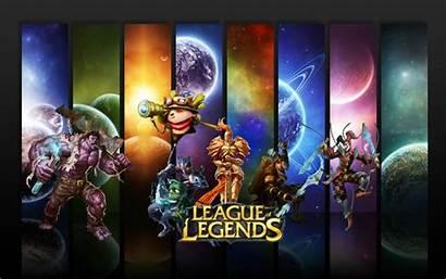 League Legends Maker Background Lol Editor Wallpapersafari