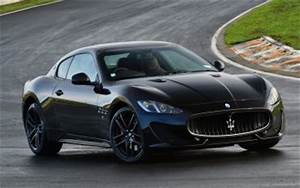 119 Maserati GranTurismo HD Wallpapers Background Images